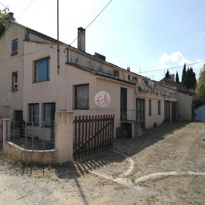 Offres de vente Maison Pierrefeu-du-Var (83390)