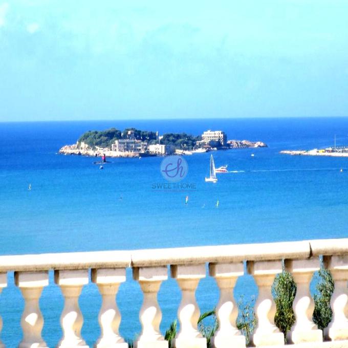 Offres de location Appartement Sanary-sur-Mer (83110)