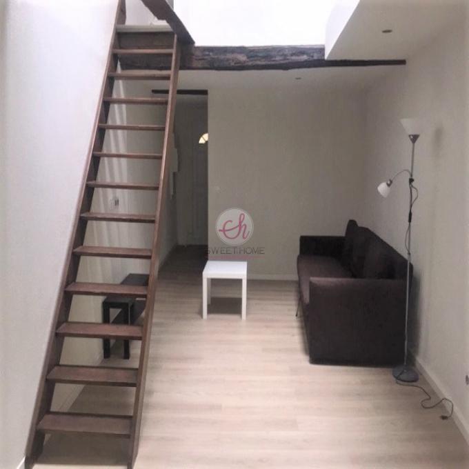 Offres de location Duplex Toulon (83000)