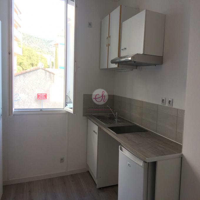 Offres de location Appartement Toulon (83200)