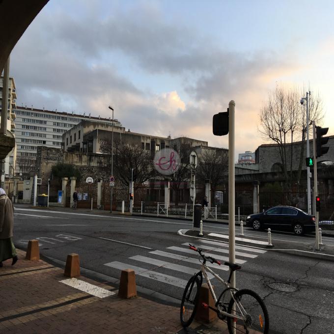 Vente Immobilier Professionnel Murs commerciaux Toulon (83000)