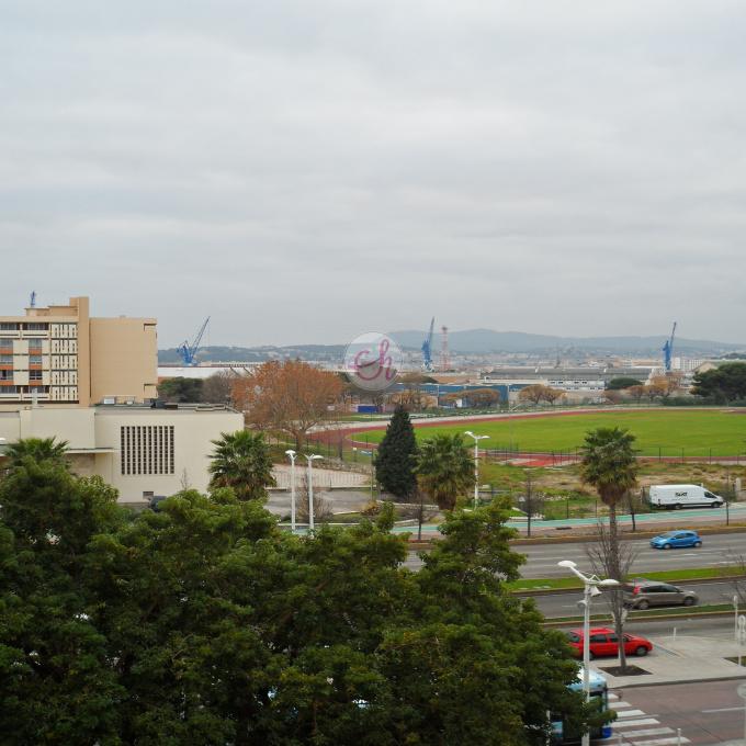 Offres de vente Appartement Toulon (83000)