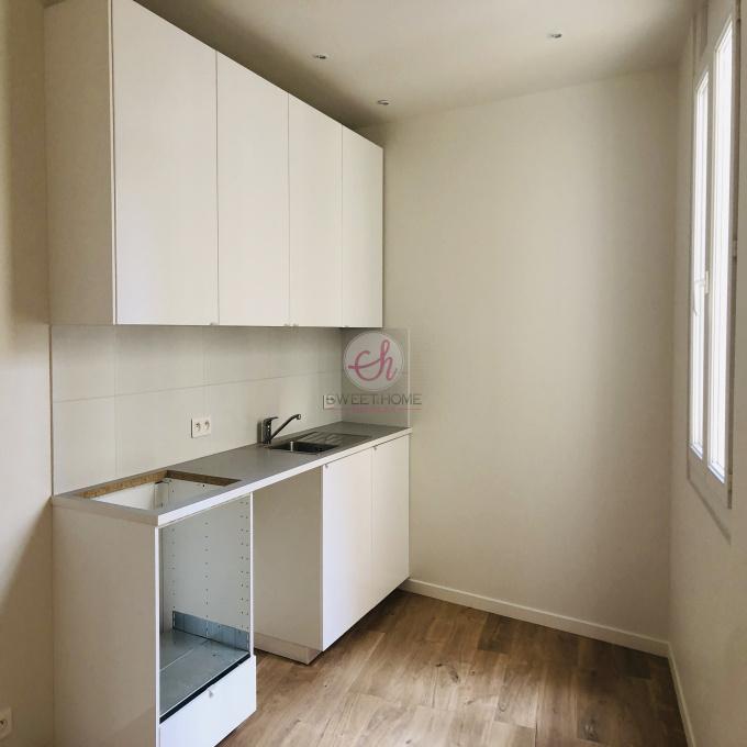 Offres de location Appartement Toulon (83100)